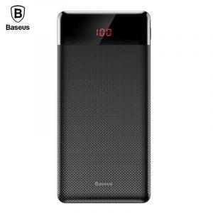 Baseus Mini CU Digital Display Power Bank 10,000mAh