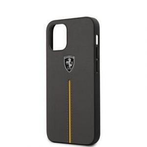 Ferrari Original Case For iPhone12 Pro