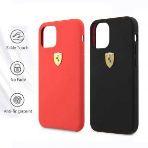 Ferrari Original Case For iPhone12 Pro Max