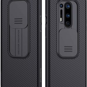 Nillkin CamShield Pro Cover for Oneplus 8 Pro