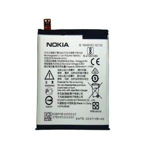 Nokia 5.1 Plus battery