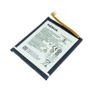 Nokia 7.1 Plus battery
