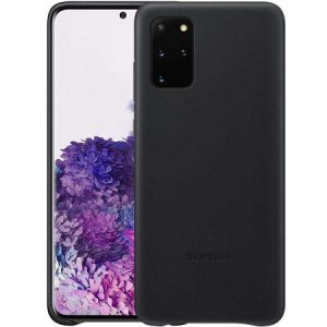 Official Leather Back Cover Samsung Galaxy S20+Plus