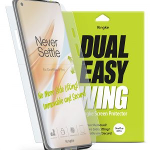 Ringke Dual Easy Film For OnePlus 8 Pro