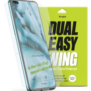 Ringke Dual Easy Film For OnePlus Nord