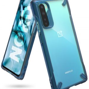 Ringke Fusion-X Case For OnePlus Nord