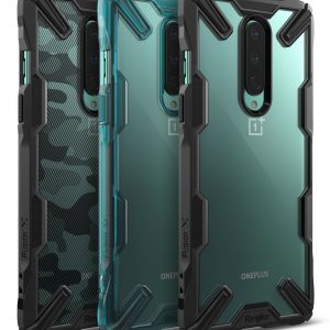 Ringke Official Fusion-X Case For OnePlus 8T