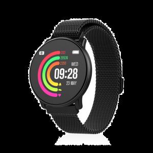 Riversong Motive C Smart Watch Black