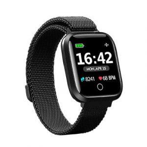 Riversong Motive Smart Watch Black