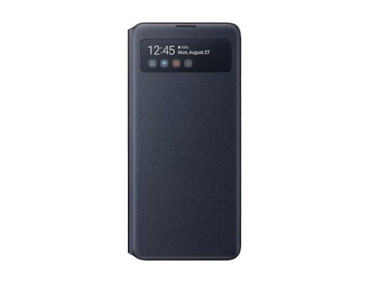 Samsung Galaxy Note10 Lite S View Wallet Cover