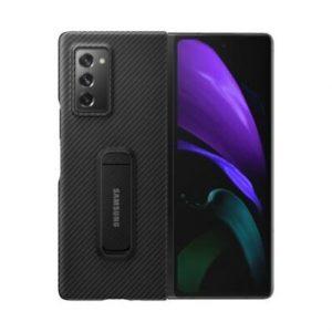 Samsung Galaxy Z Fold2 Aramid Standing Cover