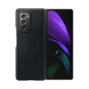 Samsung Galaxy Z Fold2 Official Leather Cover