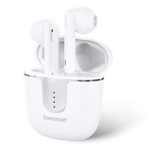 Tronsmart Onyx Ace True Wireless Earbuds White