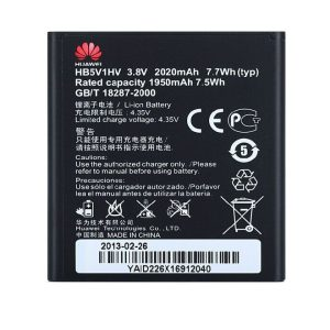huawei_y511_battery