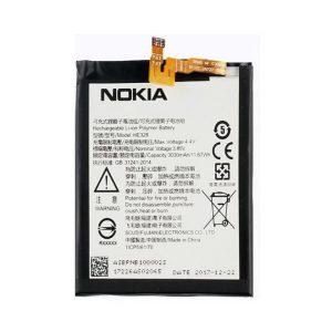 nokia-8-1-battery