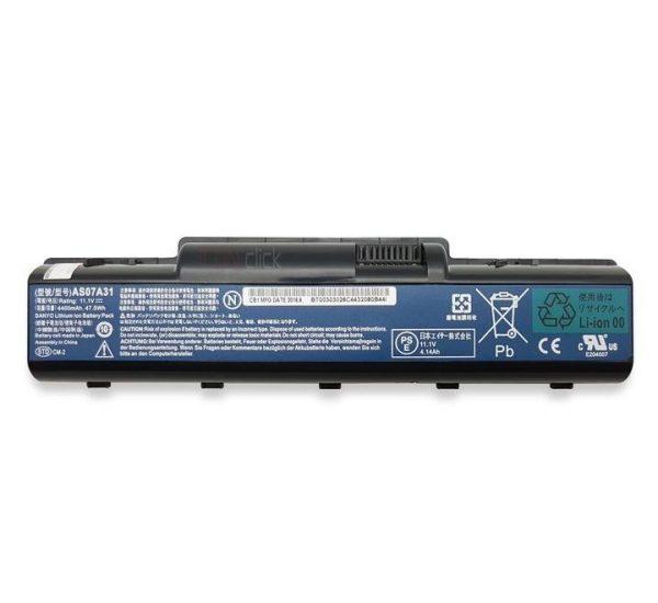 Acer Aspire 4535G 6 Cell Laptop Battery (Vendor Warranty)