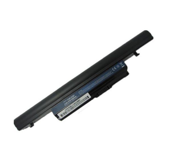 Acer TravelMate 3820G 3820 4553 4745 4625 5553 5745 7250 5820 5625 6 Cell Laptop Battery (Vendor Warranty)