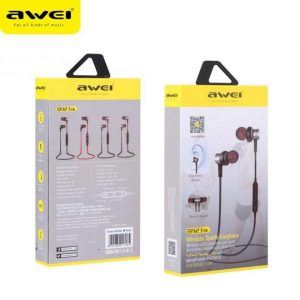 Awei B923BL bluetooth 4.2 Wireless In-ear Sport Earphone