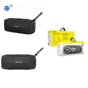 Awei Y330 Outdoor Bluetooth Super Bass Wireless Stereo Sound Speaker