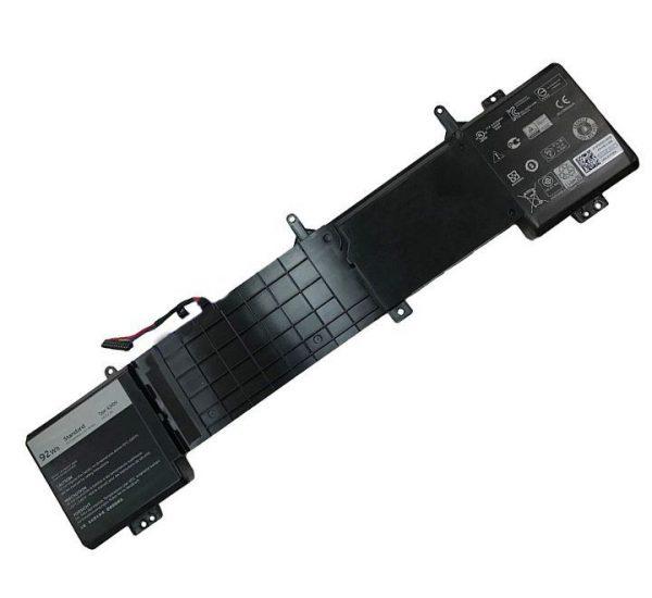 Dell Alienware 17 R2 R3 P43F ANW17 AW17R3 P43F P43F001 P43F002 6JHDV 5046J 92Wh 100% Laptop Battery