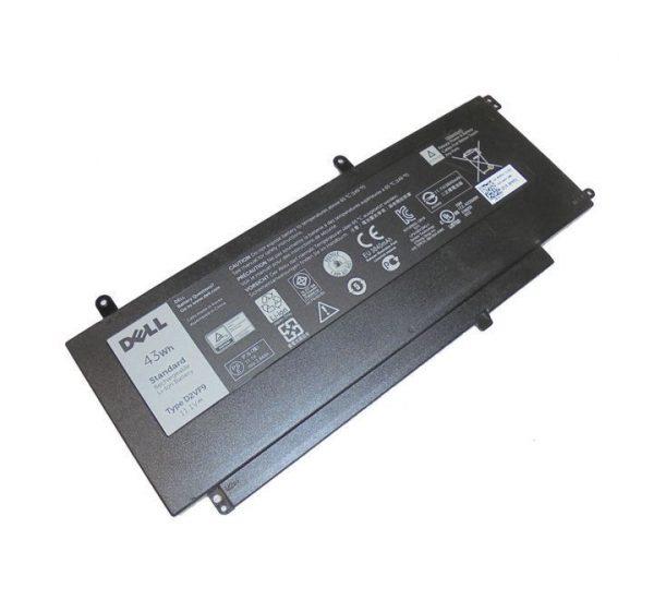 Dell Inspiron 7547 7548 Vostro 14-5000 5459 D2VF9 15-7547 7548 0PXR51 PXR51 0YGR2V 43Wh OEM 100% Laptop Battery