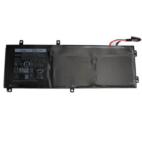 Dell Inspiron 7590 XPS15 9570 XPS15 9560 6GTPY 56Wh 100% OEM Original Laptop Battery