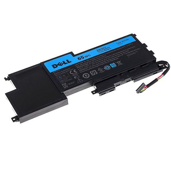 Dell XPS L521X 15 L521X W0Y6W 9F233 65Wh 100% OEM Original Laptop Battery