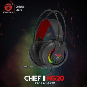 Fantech HG20 Gaming Headphone