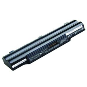 Fujitsu LifeBook A530 LifeBook A531 AH531 LifeBook AH530 LH52 C LH520 LH530 PH531 S762 CP477891-01 FMVNBP186 FPCBP250 6 Cell Laptop Battery (Vendor Warranty)