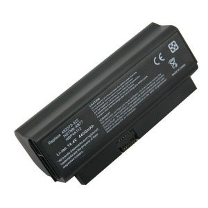 HP Compaq Presario CQ20 2230s HSTNN-OB77 HSTNN-XB77 8 Cell Laptop Battery (Vendor Warranty)
