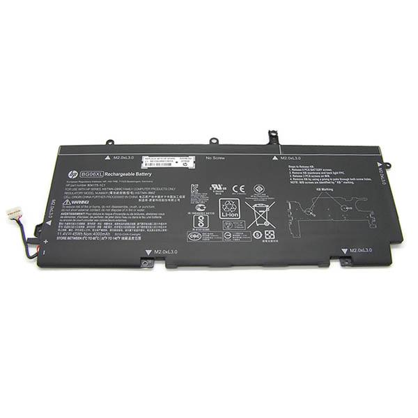 HP EliteBook 1040 G3 Folio 1040 G3 BG06XL 45Wh 100% OEM Original Laptop Battery