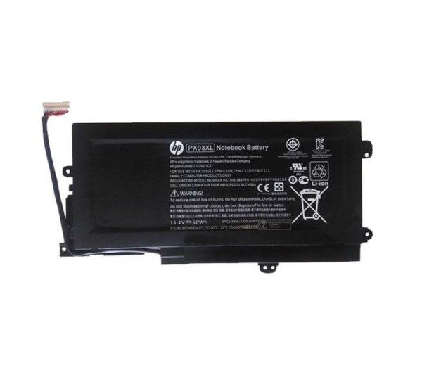 HP Envy 14-K001XX M6-K022DX PX03XL 50Wh 100% OEM Original Laptop Battery
