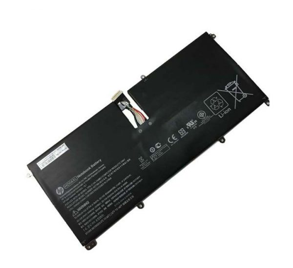 HP Envy Spectre XT 13 2009TU HD04XL TPN-C104 100% Original Laptop Battery