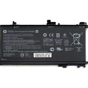 HP OMEN 15-AX000 15-AX 15-AX001ns 15-AX033dx 15-AX210nr 15-AX250wm TE03XL TE03061XL 100% Original Laptop Battery