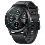 Huawei Honor Magic 2 46mm Smart Watch 5ATM Waterproof 1.39 AMOLED Sports GPS - Black