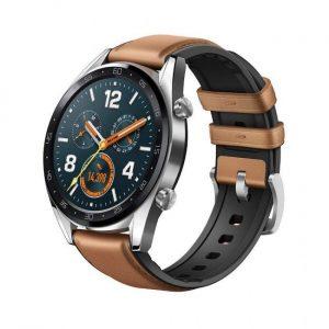 Huawei Watch GT Stainless Steel