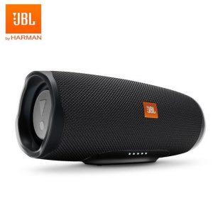 JBL Charge 4 Original Charge 4 Wireless Portable Bluetooth Speaker Waterproof
