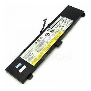 LENOVO Y50 Y50-70 Y50P Y50-70AM-IFI Y50-70AS-ISE 7.4V 54WH 100% Original Battery (Vendor Warranty