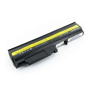 Lenovo IBM ThinkPad T40 6 Cell Laptop Battery (Vendor Warranty)