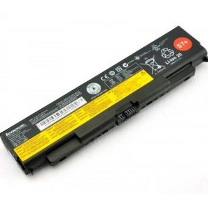 Lenovo IBM ThinkPad T440P T540P W540 L540 45N1153 45N1152 45N1145 6 Cell 100% OEM Original Laptop Battery (Vendor Warranty)