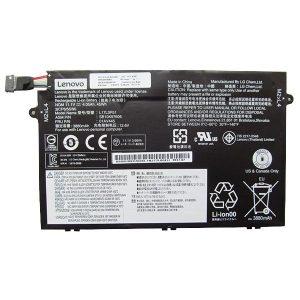 Lenovo ThinkPad E480 E485 E580 E585 01AV445 L17L3P51 SB10K97609 100% Original Battery (Vendor Warranty)