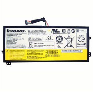Lenovo ThinkPad Edge 15 80H1 L13M4P61 100% Original Battery (Vendor Warranty)