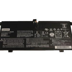 Lenovo Yoga 710 710-11ISK L15M4PC1 L15L4PC1 100% Original Laptop Battery (Vendor Warranty)