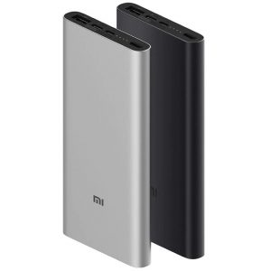 Mi Power Bank 3 10000 Mah USB-C 2-Way Fast Charging
