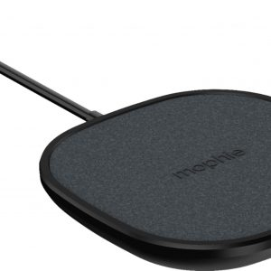 Mophie, wireless Charger charging pad For iPhone, 7.5w