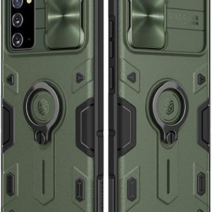 Nillkin CamShield Armor Case For Samsung Galaxy Note 20 Ultra