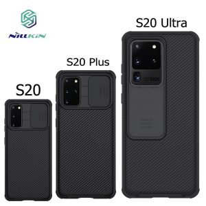 Nillkin CamShield Pro Cover for Samsung Galaxy S20 Plus
