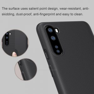 Nillkin Super Frosted Shield Matte Cover Oneplus Nord