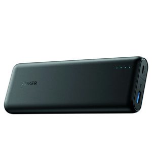 Original Anker A1275H11 PowerCore Speed 20000 PD Power Bank For Apple Mac- 18 Months Wrarranty