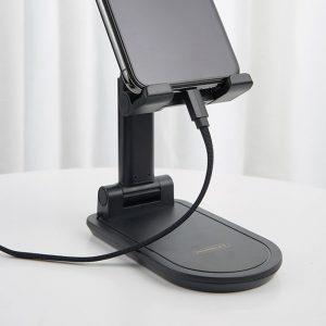 Original Remax RL-CH13 Flexible Desktop Phone & Tablet Holder